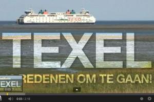 10 redenen om naar Texel te gaan